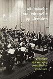 Sächsische staatskapelle Dresden : complete discography / compiled by John Hunt