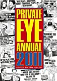 Private Eye Annual 2011 (Annuals 2012)