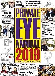 Private Eye Annual 2019 (Annuals 2019) de…