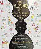 The memory kit / Rob Eastaway ; illustrated by Madeleine Hardie
