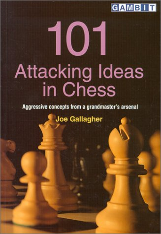 PDF] 101 Attacking Ideas in Chess: Aggressive Concepts from a