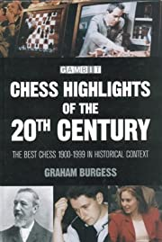 Chess Highlights of the 20th Century: The…