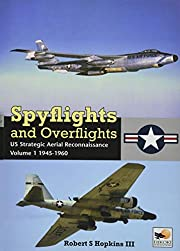 Spyflights and Overflights: US Strategic…