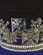 Royal Treasures: A Golden Jubilee…