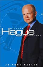William Hague: From Tory Boy to Tory Leader…