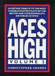 Aces High, Vol. 2 av Christopher Shores