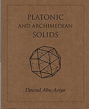Platonic and Archimedian Solids de Dawud…