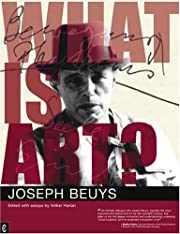 What Is Art?: Conversations With Joseph…