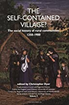 The Self-Contained Village?: The Social…