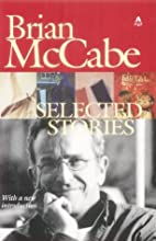 Selected Stories by Brian McCabe
