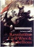 The timechart history of revolutions / Meredith MacArdle, Nichola Chalton, Pascal Thivillon