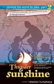 Thunder & Sunshine – tekijä: Alastair…