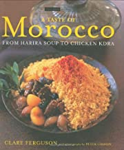 A Taste of Morocco: From Harira Soup to…