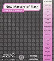 New Masters of Flash: The 2002 Annual av…