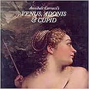Annibale Carracci's Venus, Adonis & Cupid…