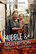Rubble and Redemption: Finding Life in the…
