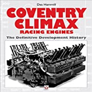 Coventry Climax Racing Engines: The…