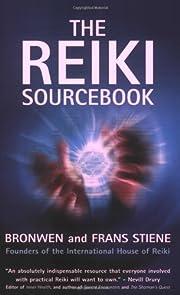 The Reiki Sourcebook av Bronwen Stiene