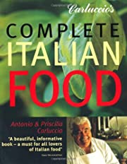 Carluccio's Complete Italian Food av…