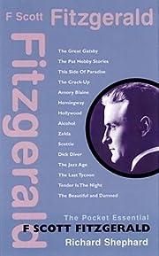 F SCOTT FITZGERALD (The Pocket Essential…
