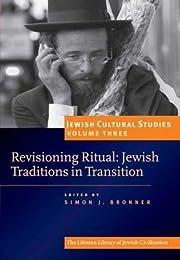 Jewish Cultural Studies, Volume 3:…