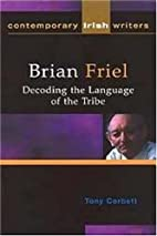 Brian Friel: Decoding the Language of the…