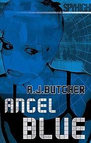 Angel Blue (Spy High Series Two) av A. J.…