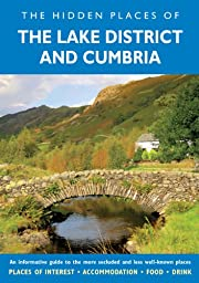 Hidden Places of the Lake District and…
