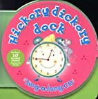 Hickory Dickory Dock (with CD) by Jon Higham