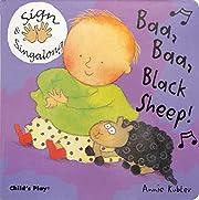 Sign and Sing Along: Baa Baa Black Sheep de…
