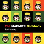 The Marmite Cookbook (Storecupboard series)…
