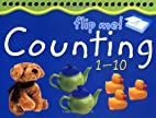 Counting 1-10 by Michael O'Mara Books…