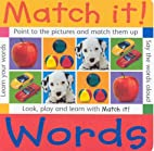 Words (Match It!)