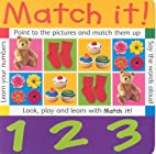123 (Match It!) by Chez Picthall