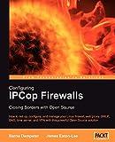 couverture du livre Configuring IPCop Firewalls