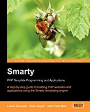 Smarty PHP Template Programming And…