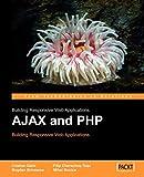 couverture du livre AJAX and PHP