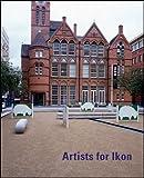 Artists for Ikon / edited by Jonathan Watkins ; texts by Jonathan Watkins