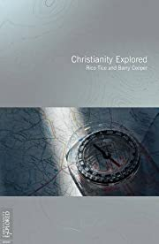 Christianity Explored af Rico Tice