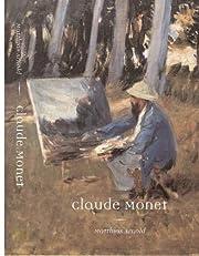 Claude Monet (Life & Times) av Matthias…