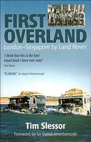 First Overland av Tim Slessor