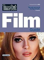 Time Out Film Guide, 13th Edition de John…