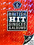 British Hit Singles and Albums (Guinness 19th Edition) Book