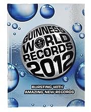 Guinness World Records 2012 von Guinness…