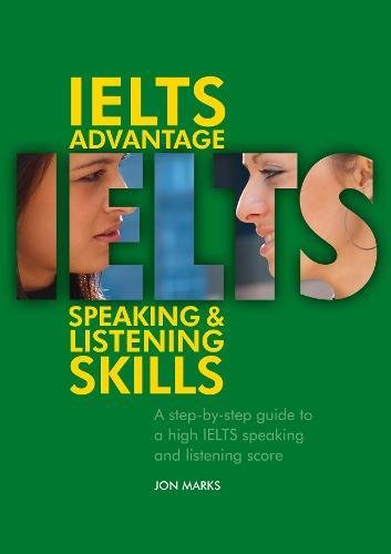 PDF] IELTS Advantage: Speaking & Listening Skills (with Audio