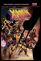 The Uncanny X-Men: Alan Davis Omnibus by…
