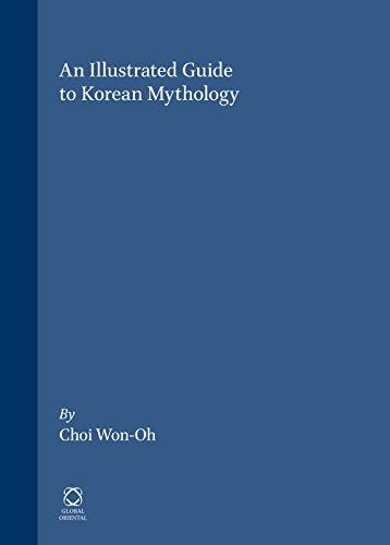 PDF] An Illustrated Guide to Korean Mythology | Free eBooks