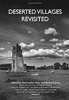 Deserted Villages Revisited (Explorations in…