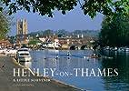 Henley on Thames Little Souvenir Book…