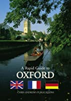Oxford Rapid Guide by Chris Andrews